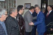 HASAN ERGENE - AK Parti Manisa'da Referandum Çalışmalarını Hızlandırdı