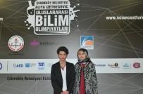 MALTEPE ÜNIVERSITESI - Aliya İzzetbegoviç Uluslararası Bilim Olimpiyatları Başladı
