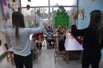 İŞARET DİLİ - Anaokullarında işaret diliyle eğitim dönemi