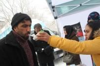 Ardahan'da Sigaranın Zararları Anlatıldı