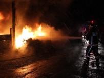 KURTARMA OPERASYONU - Ateş Savaşçıları Sakarya İçin Çalışıyor