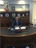 BAŞKAN ADAYI - ATSO Başkanı Alpaslan, ASTOP'a Aday