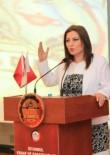 ÖZEL HASTANELER - Aydın Açıklaması '108 Bin Esnaf Kapatılma Tehlikesi İle Yüz Yüze'
