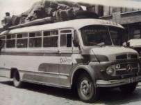KEÇİ - Babası eve dönecek araç bulamayınca taşımacılık sektörüne girdi