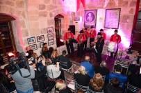 RUMELI - Balkan Ezgileri Adana'da Esti