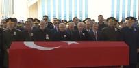 ŞEHİT UZMAN ÇAVUŞ - Başbakan Yıldırım, El Bab Şehidinin Cenazesine Katıldı