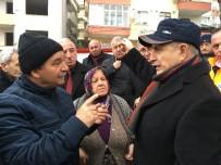 HASAN AKGÜN - Başkan Akgün Açıklaması 'İstanbul Depremi Kapıda'