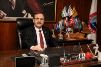 ZIHNI ŞAHIN - Başkan Şahin Açıklaması 'Karda Tahrip Olan Yolları Onaracağız'