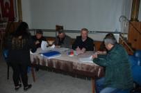 MEHMET ARSLAN - Bayramiç'te Süt Üreticileri Birliği Olağan Genel Kurulu Yapıldı
