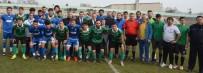 AHMET YILDIRIM - BB Erzurumspor'a Yalova'da Coşkulu Karşılama
