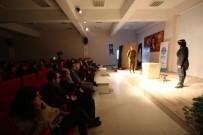 KAHRAMAN SİVRİ - Beyşehir'de Seher'in Kadınları Adlı Tiyatro Sahnelendi