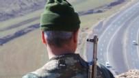 TSK - 19 muhtar ve 40 korucu görevden uzaklaştırıldı