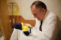 Bolu Belediye Başkanı Yılmaz 3. Kez Dede Oldu