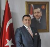 ENGELLİ GENÇ - Bozüyük Belediye Başkanı Fatih Bakıcı 'Evet' Dedi