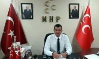 VIYANA - Burak Pehlivan MHP'nin 48. Yaşını Kutladı
