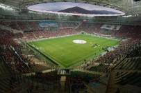 TİMSAH - Bursaspor Taraftarından Fenerbahçe Maçı Biletlerine Yoğun İlgi