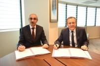 ÇALIŞMA BAKANLIĞI - Büyükşehir Belediyesi İşkur İle Protokol İmzaladı