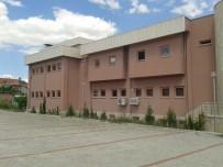 SAUNA - Büyükşehir'den Elmalılı Kadınlara Saunalı Havuzlu Kültür Merkezi