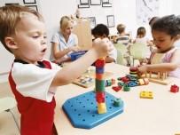 ÇOCUK PSİKOLOJİSİ - Çocuk Gelişiminde Oyunun Rolü
