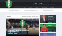 İNTERNET SİTESİ - Düzce Belediye Gençlik Ve Spor Kulübü Web Sitesi Yenilendi