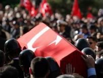 El Bab'dan kara haber: 3 askerimiz şehit oldu
