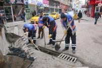Elazığ'da 38 Mahallede Bakım Ve Temizlik Çalışması Başlatıldı