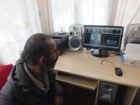 Engelli Vatandaş Erdoğan İçin 'Evet' Dedi