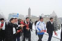 YASAL DÜZENLEME - Erzurum Sigarayı Bırakmak İçin Yürüdü