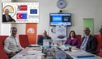 GIDA GÜVENLİĞİ - Eskişehir İl Gıda Tarım Ve Hayvancılık Müdürlüğünün Avrupa Birliği Projesi Uygulanmaya Başlandı