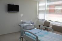 ÖMER HALİSDEMİR - Ev Konforunda Hastane