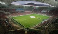 TİMSAH - Fenerbahçe Maçına İlgi Büyük