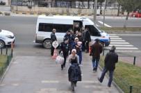FETÖ Soruşturmasında 5 Kişi Daha Tutuklandı