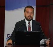 STRATEJI - Gaziantep Genç Girişimciler Kurulu Gaziantepli Bilgisayar Devini Ağırladı