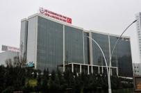 AMELİYATHANE - Gaziosmanpaşa Fizik Tedavi Ve Rehabilitasyon Hastanesi Yakında Hizmette