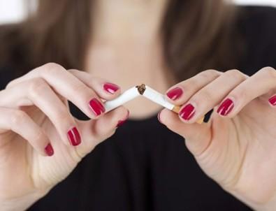 Sigara yasağına uymayanlara 171 milyon lira ceza yazıldı