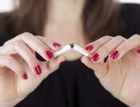 HAVA SAHASI - Sigara yasağına uymayanlara 171 milyon lira ceza yazıldı