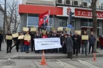BOTAŞ - Güç Birliğinden Türkiye Varlık Fonu Tepkisi