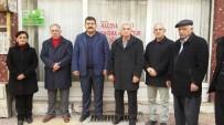 ATAKÖY - Haçova Muhtarlarından Referandum Açıklaması Açıklaması