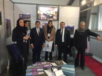 TURİZM SEZONU - İran'daki Turizm Fuarında Trabzon'a Büyük İlgi
