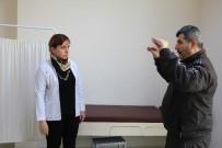 ERKEN TEŞHİS - İranlı Doktor Malatya'daki Parkinson Hastalarının Umudu Oldu