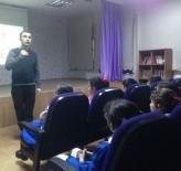 SARAYBAHÇE - İzmit'te Okullara Çevre Eğitimi
