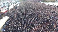 MEHMET ALI ŞAHIN - Karabüklü Şehidi 10 Binler Uğurladı