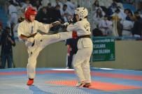 YILDIRIM BELEDİYESİ - Karate Şampiyonasına Yıldırım Damgası