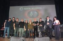 BARIŞ MANÇO - Kartal Belediyesi Cem Karaca Ve Barış Manço'yu Anma Konseri Düzenledi