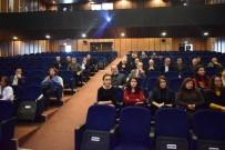 ERKEN TEŞHİS - KETEM'den Bilgilendirme Toplantısı