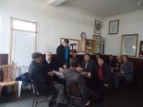 Kırsal Kalkınma Yatırımlarının Desteklenmesi Programı Toplantısı