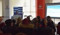 TÜP BEBEK - Kocasinan Akademi Sağlık Günleri Başladı