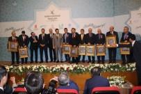 KONYA TICARET ODASı - Konya Ekonomi Ödülleri Sahiplerini Buldu