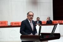 MUSTAFA KALAYCI - Konya'ya Silah İhtisas OSB Kurulsun Teklifi