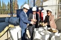 MUHITTIN BÖCEK - Konyaaltı Belediyesi'nden Evlere Doğal Yakıt